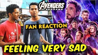 Avengers Endgame | Indian FANS SAD As Endgame Nears; Here's Why