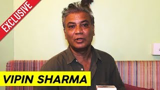 Taare Zameen Par Actor Vipin Sharma Exclusive Interview - Life Journey & Upcoming Projects