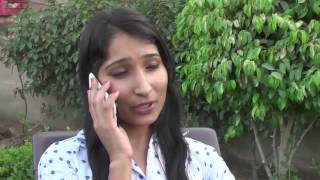 Sabak | Latest Short Film | Hindi | how girls Cheat and froud | 2016