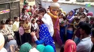 Lakkad Bugga Aayo Aadhi Rat || चिपक गयो आके पीछे ते || Ranjeet Gurjar