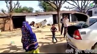 बहना मेरो खोयो रुमाल ब्रह्मबाद के मेला में || Mero Kar Diyo Buro Hal || Guman Singh Dabang 2017
