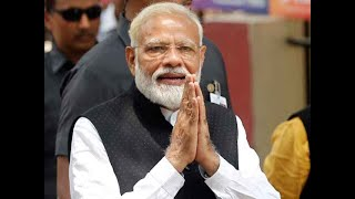 Modi in Varanasi: PM expresses gratitude towards people of holy city