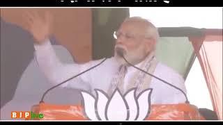 मध्य प्रदेश सरकार, कांग्रेस कल्चर का ट्रेलर दिखा रही है : पीएम मोदी