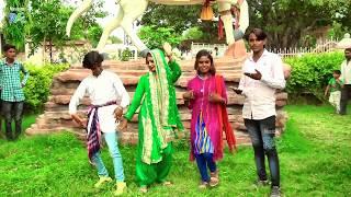 """Lare Lare Chal Govardhan Raja """"Govardhan Bhajan"""" Bhupendra Khatana 2017"""