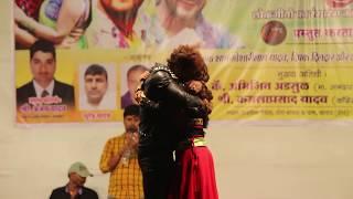 खेसारी लाल ने गाया अंजना सिंह के लिए दर्द भरा गीत - अंजना सिंह हुई दीवानी 2018
