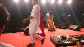 Live Show 2018 #  Khesari lal Yadav and Narmunda Swami का जबरदस्त Comdey Scence 2018