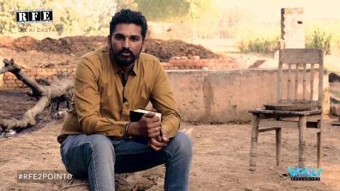 Tu Hosh Kar (Punjabi Poetry) ft. Gurpreet Waraich | S01 E04 | Dil Ki Dastak (2019) | Poetry & Shayari Sessions | RFE TV