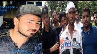 Mera Bhai Rowdy Shetter Nahi Hai   Amir Ka Qatal Uske Bhai Ka Bayan   @ SACH NEWS  