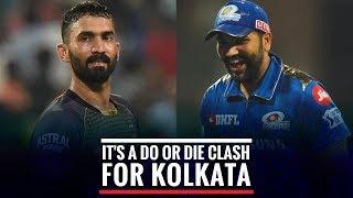 Indian T20 League 2019, Match 47: Karthik's Kolkata takes on Rohit's Mumbai today