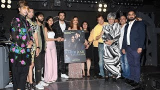 Deepshikha Nagpal And DJ Sheizwoods New Single Kabhi Aar Kabhi Paar Launch