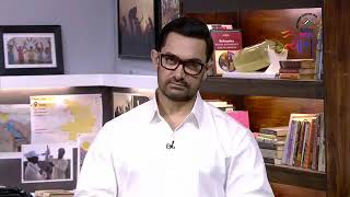 ECI : Aamir Khan, National Icon, Appeal to Vote, Lok Sabha Elections 2019