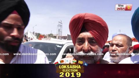 Video- Jagmeet Brar का दावा,  भगोड़े Jakhad की हार और Sunny Deol की जीत पक्की