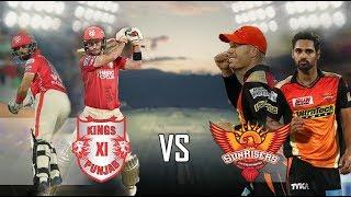 पंजाब और हैदराबाद के बीच करो या मरो वाला मैच, जीतेगा कौन? कमेंट #IPL2019 #SRHvKXIP #Gayle #Warner #A