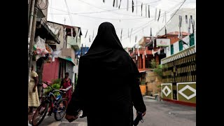 Colombo blasts: Sri Lanka bans face covering clothing after attacks