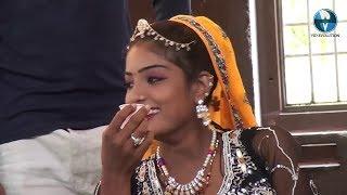 Latest Gurjar Rasiya | Nandini & Payal Dance | Hari Gurjar Banki