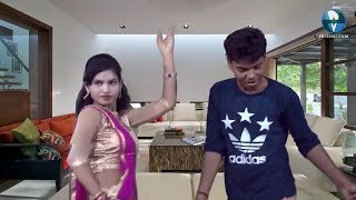 New Dance    छरजे पे चढ़ गयी रे कोठे में देखे बालमा    Vinod Tiger New Gurjar Rasiya