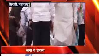 एक्टर आमिर खान ने पत्नी के साथ डाला वोट