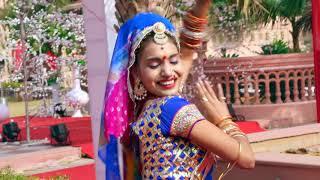 New Rajasthani DJ Song | Arti Sharma | Gurjar Rasiya | Vid Evolution Rajasthani