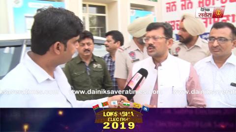 Punjab Ch Sunny Deol : जानिए Sunny Deol के Gurdaspur में Election Campaign का Plan