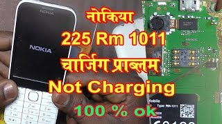 Nokia 225 Charging Problem -  Rm-1011 Charging Problem - Nokia 225 Not Charging Rm 1011 Not Charging