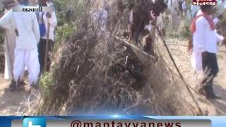 Holi Celebration in Aravalli | Mantavya News