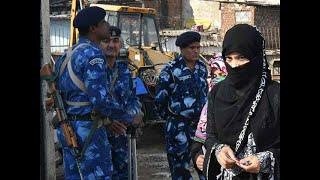Shiv Sena demands ban on burqa in public places to prevent terror attacks