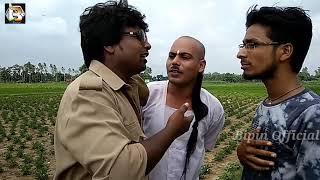 Comedy Video#दरोगा तोता राम की जबरदस्त कॉमेडी हँसते हँसते लोट पोट हो जाएंगे 2018