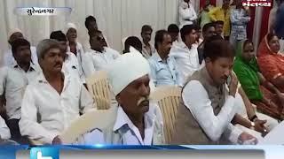 Surendranagar: Shamji Chauhan to contest LS Polls as independent