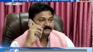 Surat:Congress' Anand Chaudhary denies rumors of resigning from party if he doesn't get LS ticket