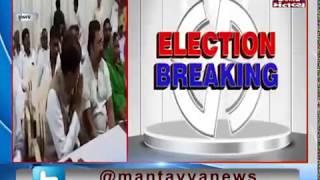 Surendranagar: Shamji Chauhan may join BJP again | Mantavya News
