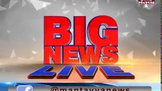 Surat-Chhapra Express derail at Gautamsthan station | Mantavya News