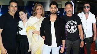 Akshay Kumar Host Special Screening Of BLANK | Karan Kapadia, Twinkle Khanna, Dimple Kapadia
