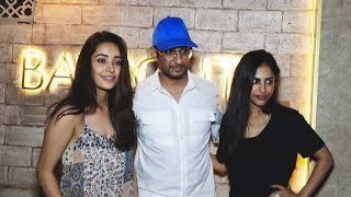 Baarish | ALTBalaji | Asha Negi Sharman Joshi & Priya Banerjee Spotted At Chin Chin Chu, Juhu