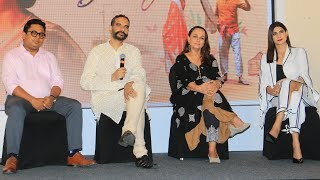 UNCUT Press Conference of Your Truly | Soni Razdan, Aahana Kumra, Sanjoy Nag