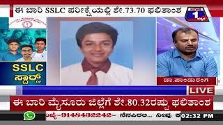 ಎಸ್ಎಸ್ಎಲ್ಸಿ ಸ್ಟಾರ್ (SSLC Stars) News 1 Kannada Discussion Part 02