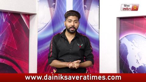 Big News : Labh Heera ਕਰਾਏਗਾ Sidhu Moose Wala ਤੇ Karan Aujla ਦੀ ਦੋਸਤੀ | Dainik Savera