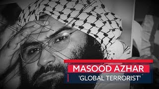 Masood Azhar declared 'global terrorist' by UN: Everything you need to know | Economic Times