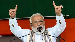 'This is just beginning, wait & watch what happens next': PM Modi on Masood Azhar