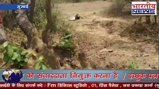 गडचिरोली में नक्सलियों द्वारा जवानों की गाड़ी पर हमले में 15 जवान शहीद। #bhartiyanews