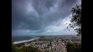 Cyclone Fani: Odisha to evacuate 8 lakh people; 'Orange' alert for West Bengal, Andhra Pradesh