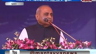 Gujarat: Dy CM Nitin Patel may contest LS Polls from Mehsana | Mantavya News