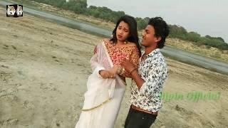 #अंगद अकेला के गाने पर Alok & Arya का जबरजस्त डांस#चल जालू गेहू काटे#Chal Jaalu Gehu Kate#Live Dance