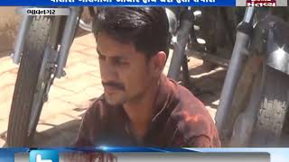 Bhavnagar: Police arrested a thief and recovered stolen motorcycles | Mantavya News