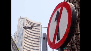 Sensex slips 50 pts amid lack of directional cues from global markets, Nifty settles at 11,725