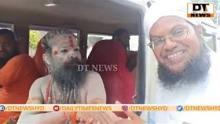 Sadhu Ne Di Moulana Ko Dua | Kaha Zamana Mitjayga Par Quran Na Mitega