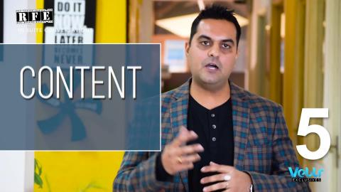 Marketing Your Startup ft. Sameer Sharma - In Suite Conversations (2019) | S01 E10 | Startups & Entrepreneurship | RFE TV
