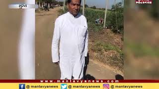 Surat: District Panchayat Chief Mavji Chaudhary of Congress may join BJP in the presence of PM Modi