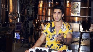Rohit Suchanti At Yeh Ishq Nahi Aasan New Tv Show Launch