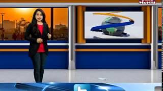 CM Vijay Rupani addresses people in Junagadh - Mantavya News
