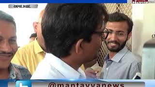 Alpesh Thakor has betrayed Congress & his Community: Amit Chavda